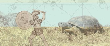 Aquiles vs. Tortoise.